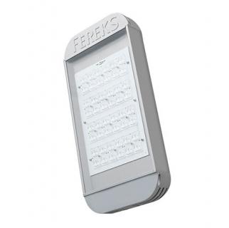 Светодиодный светильник уличного освещения ДКУ 07-78-850-К15