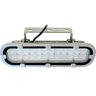 Светодиодный светильник FWL 14-52-850-D60