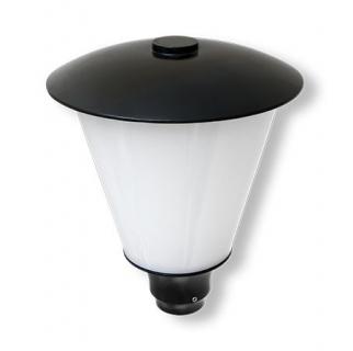 Светодиодный светильник ДТУ 05-40-850