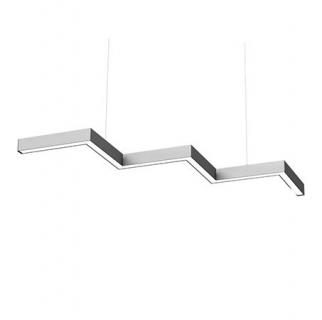 Светодиодный светильник LINER-ZIG 40
