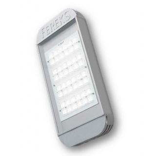 Светодиодный светильник уличный ДКУ 07-104-850-К15