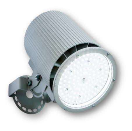 Светодиодный светильник ДСП 28-125-850-К15