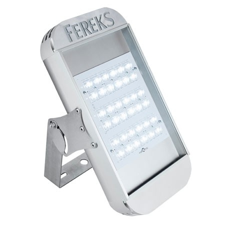 Светодиодный промышленный светильник ДПП 07-100-850-Ш2