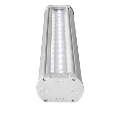 Cветодиодный светильник ДСО 01-12-850-Д90 (36V)