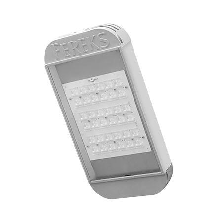 Взрывозащищенный светодиодный светильник Ex-ДКУ 07-78-50-Ш3