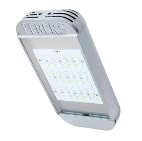 Светодиодный светильник уличного освещения ДКУ 07-68-850-Г60