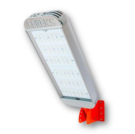 Светодиодный светильник уличный ДКУ 07-137-850-К30